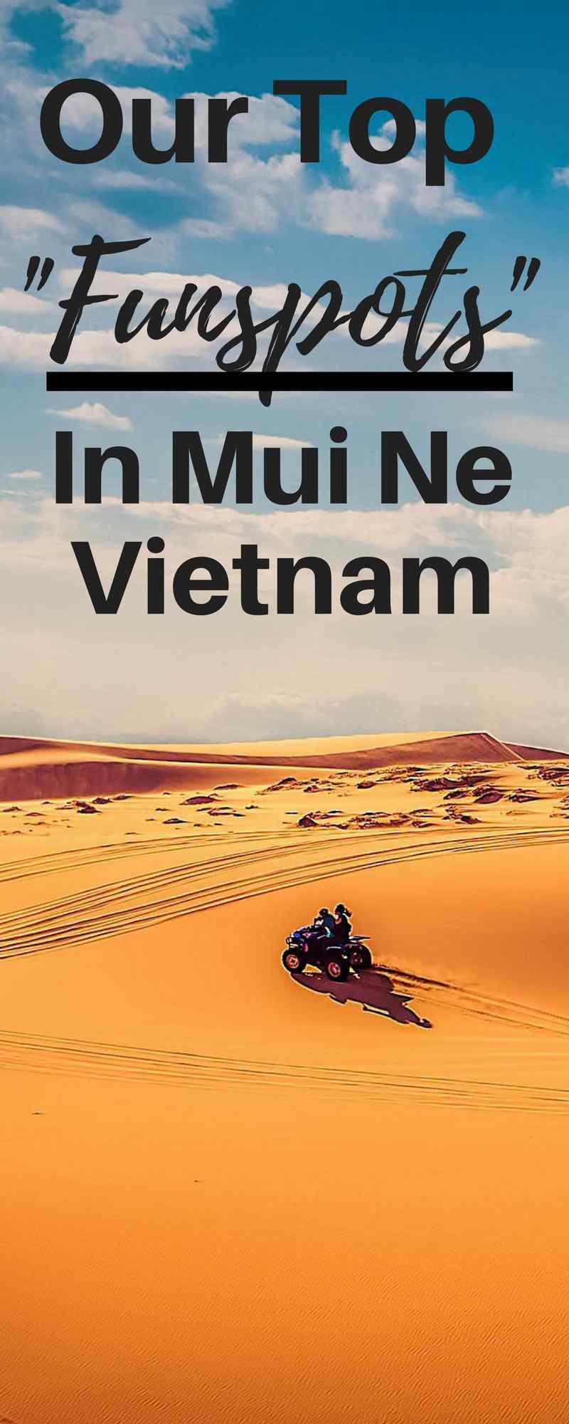 Our Top Pick Mui Ne – Relaxing in Vietnam   Mui Ne   Vietnam   SE Asia   SE Asia Packing List   SE Asia Itinerary   SE Asia Packing List   SE Asia Travel   SE Asia Outfits   Travel   ARoadtoTravel.com