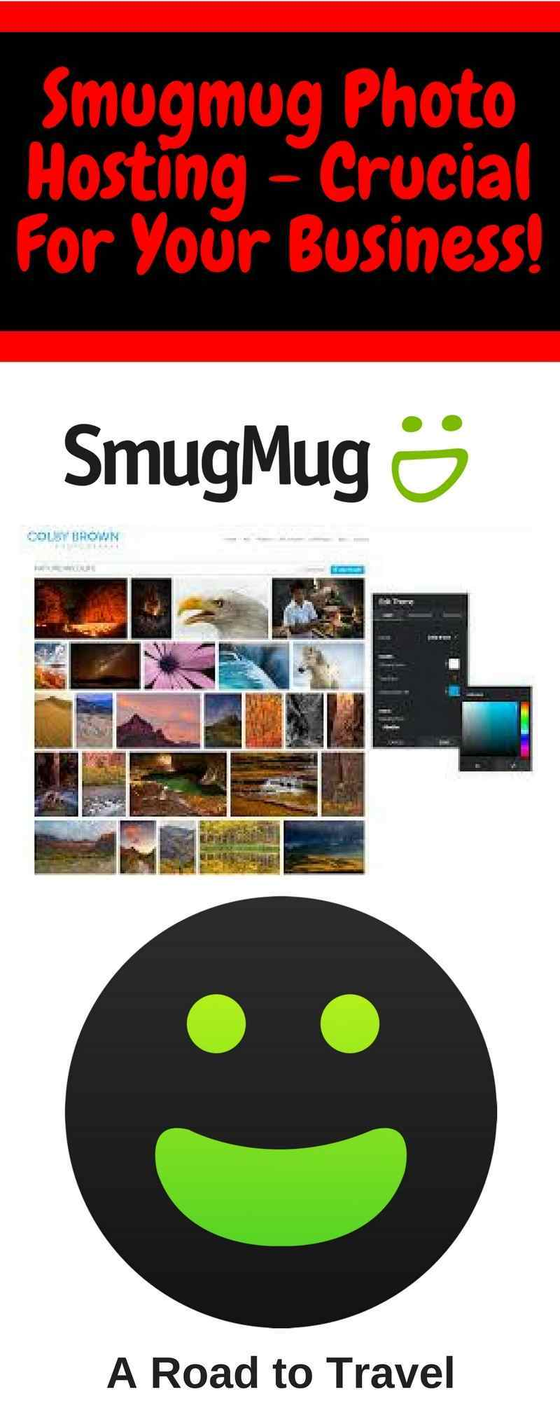Smugmug Photo Hosting: Crucial For Your Business!  | Blogging Tips | Blogging For Beginners | Blogging For Money | Blogging Ideas | How to Get Jobs Abroad | Online Business Success | Online Business Success Tips | Pinterest Promotions | ARoadToTravel.com