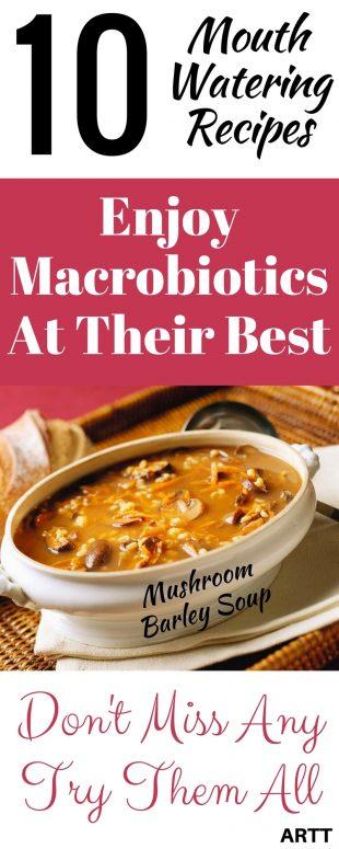 Macrobiotic Diet Facts + Our Top 10 Tasty Macro Recipes-